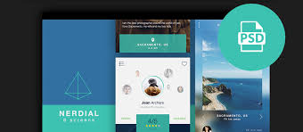 30 Best Free Mobile Ui Kits For Ios Android Photoshop