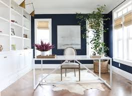 Finding The Focal Point In Your Home Office Kelly Bernier Designs