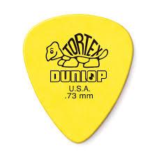 tortex sup reg sup standard guitar pick