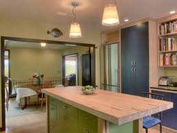 Kitchen Island Table Kitchen Island Options Pictures Ideas From Hgtv Hgtv