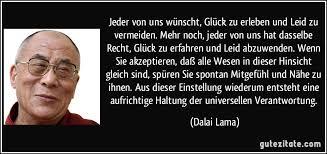 Zitate Glück Dalai Lama