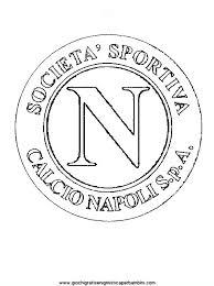 Disegni Da Colorare Calcio Inter Az Colorare