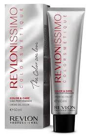 <b>Краска для волос Revlon</b> Colorsmetique <b>Revlonissimo</b>