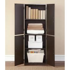 Orion 4 Door Kitchen Pantry Amazoncom Mainstays Tall Storage Cabinet 4 Door White Stipple