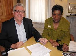 NCC Welcomes HUD Veteran Diane Johnson - New Community Corporation