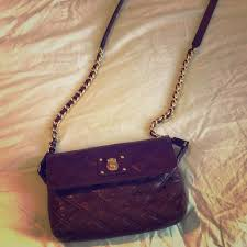 37% off Marc Jacobs Handbags - Marc Jacobs Quilted Crossbody Bag ... & Marc Jacobs Quilted Crossbody Bag Adamdwight.com