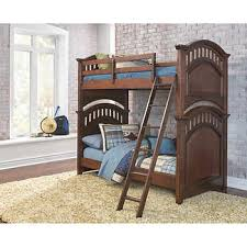 Manning Twin Over Twin Bunk Bed