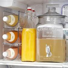 pitchers bottles