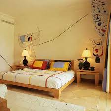 simple bedroom. Modren Simple Fascinating Simple Home Decorating Ideas 8 Decorations Idea Throughout Bedroom A