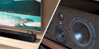 Soundbar ou Home Theater: Qual o melhor?