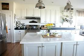 paint kitchen cabinets white cost without sanding diy