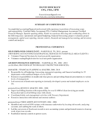 Certified Management Accountant Resume Order Management Sample Resume Best Of Inventory Management 1