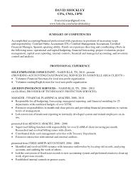 Management Accountant Resume Sample Order Management Sample Resume Best Of Inventory Management 6