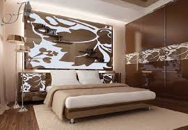 Art Nouveau Bedroom Ideas