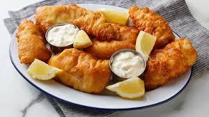 beer batter fried fish recipe