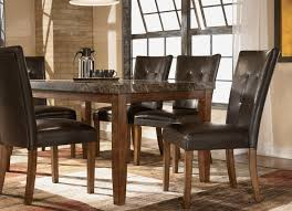 ashley dining table and chairs awesome ashley furniture dining room createfullcircle