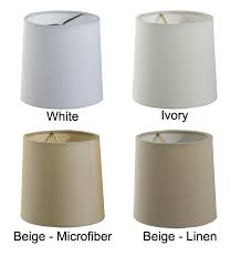 black drum lamp shades with gold lining brushed lined