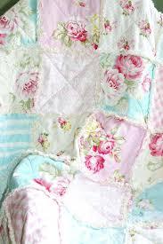baby boy crib bedding quilt crib rag quilt baby girl crib bedding shabby chic nursery sunshine