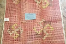 pinwheel design rug yarn canvas shillcraft design 957 size 27 x 54 51 19 advanced search for shillcraft latch hook rug pattern