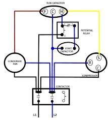 copeland current relay wiring wiring diagram mega