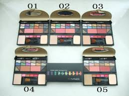 mac makeup canada professional fashion pact with make up kit outlet