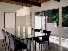 Creative Dining Room Light Ideas Design Vagrant - Dining room lighting ideas
