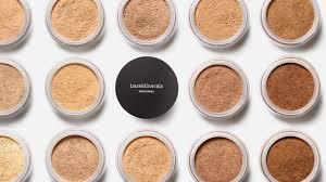 Bare Minerals Matte Foundation Color Chart Bareminerals Makeup Skin Care Qvc Com