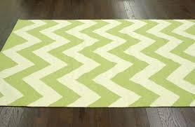 green chevron area rug  roselawnlutheran