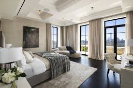 Sophisticated Art Deco Bedroom