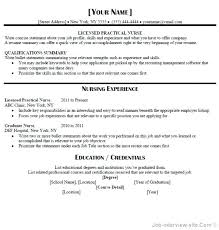 What Is The Objective Section On A Resume Resume Objective Section 81