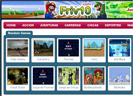 Friv 2011 friv 2011, friv games online is the largest games resources. Friv Juegos El Blog De Godie
