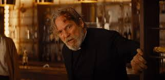 Good times had seeing bad times. Bad Times At The El Royale Book And Film Globe