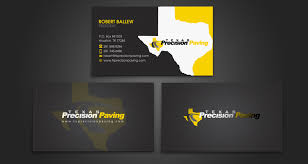 Online Busines Card Double Sided Business Card Design Online Two Sided