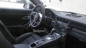 porsche 911 turbo interior. porsche 911 turbo interior spy shots