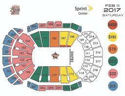 Pbr Moda Center Seating Chart Pbr Seating Chart 2019