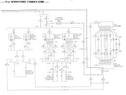 78 wiring diagram ford service manual ford bronco forum 1977 ford f150 wiring diagram at 78 Ford Wiring Diagram
