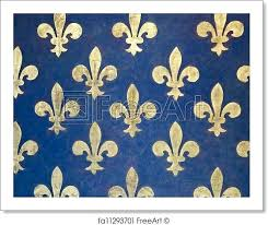 fleur de lis wallpaper free art print of wallpaper fleur de lis wallpaper border
