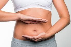 dureri in partea superioara a abdomenului