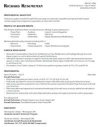 Industrial Maintenance Mechanic Sample Resume Mechanic Resume Examples Lube Technician Resume Sample Industrial 52