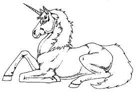 Small Picture Girl Unicorn Coloring Pages Coloring Pages