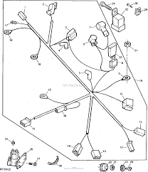 srx wiring diagram gear lever wiring library john deere parts diagrams john deere srx75 wiring harness