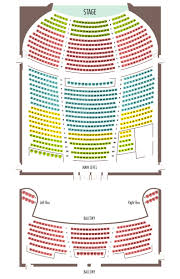 12 Strand Theatre Strand Theater Seating Chart