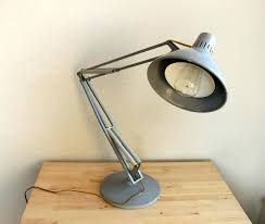 new swing arm desk lamp or desk workstation night table lamps swing arm desk lamp metal