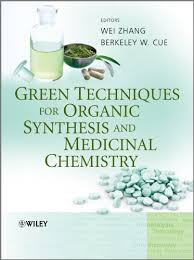 <b>Green Techniques</b> for Organic Synthesis and Medicinal Chemistry ...