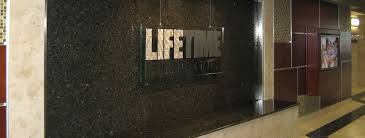 transparent wall panels. Custom Water Wall Corporate Logo Transparent Panels