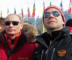 """""""На лыжах покатался"""", - Медведев рассказал, чем занимался в день антикоррупционных митингов в России - Цензор.НЕТ 3840"""