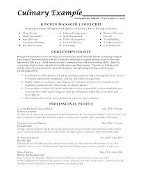Personal Chef Resume Extraordinary Cook Resume Description For A Dessert Chef Job Pastry Sample
