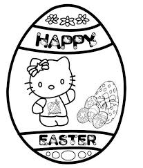 Small Picture Free Printable Easter Egg Coloring Pages Online 2 Alric Coloring