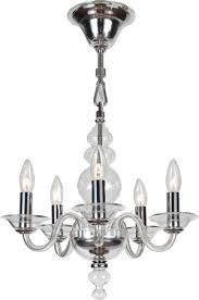 crystorama s harper collection has chandeliers in two sizes in clear cognac or ice blue glass coordinating pendants in two sizes wall bracket sconces and