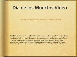 Dia Quote Simple Día De Los Muertos